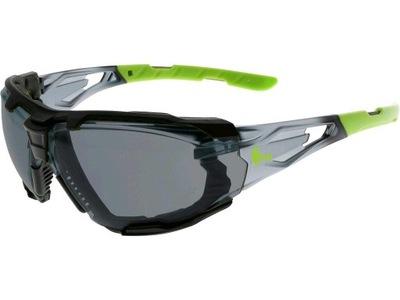 CXS TIEVA SMOKE okulary ochronne PRZECIWSŁONECZNE