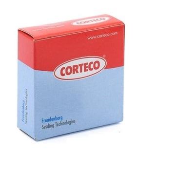CORTECO USZCZELNIACZ 40X72X10 NBR BAU2SLX2