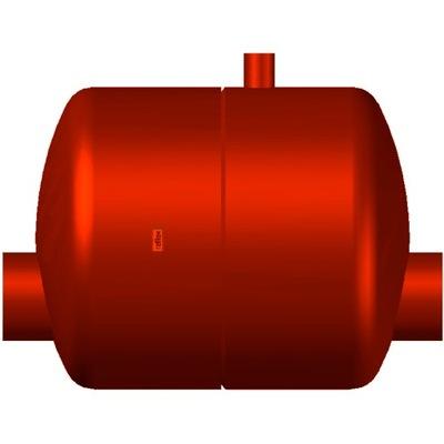 Reflexný odlučovač vzduchu LA32