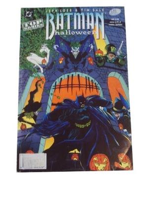 BATMAN HALLOWEEN 5/99