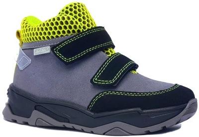 BARTEK buty 4091 półbuty trzewiki z membraną 31