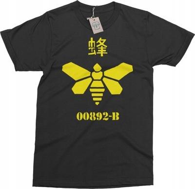 Koszulka Breaking Bad El Camino Golden Moth M