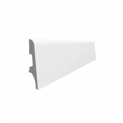 Listwa przypodłogowa Espumo ESP101 Biała ESP101