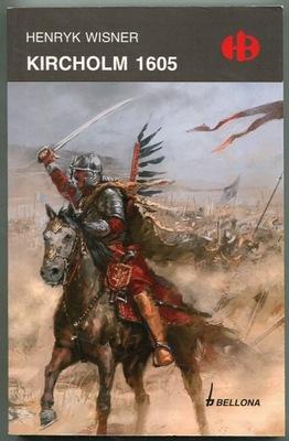 KIRCHOLM 1605 -- Historyczne Bitwy HB
