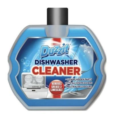 Duzzit płyn do czyszczenia zmywarek 250 ml REGURAL