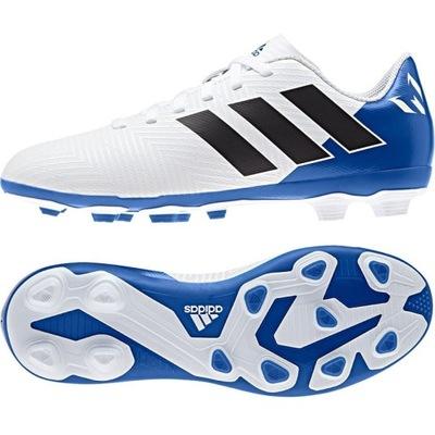Buty adidas Nemeziz Messi 18.4 FG DB2369 36 23 bi