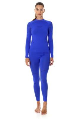 Ciepła odzież termoaktywna damska BRUBECK THERMO