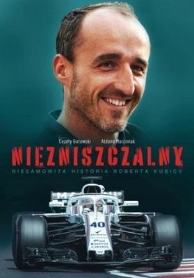 NIEZNISZCZALNY Robert Kubica niesamowita historia