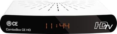 Zestaw SMART HD+ TechniSat COMBOBOX CE HD