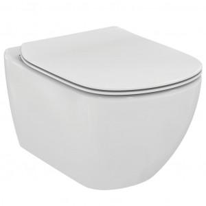 Ideal Stan. Tesi miska WC z deską T007901+T352701