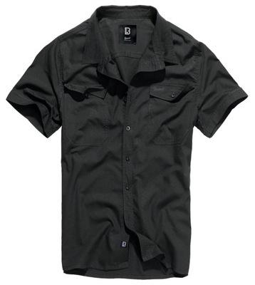 Koszula Brandit Roadstar black M