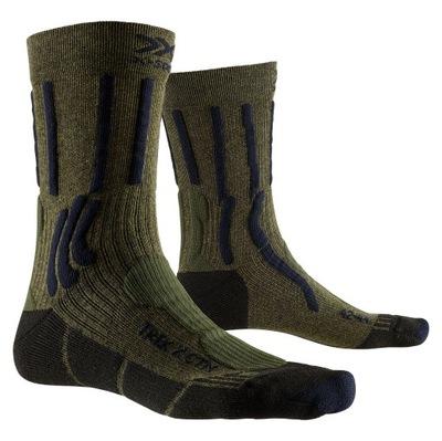 Skarpety trekingowe X-Socks Trek r.35/38