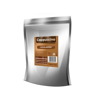 Mokate Капучино с Шоколадным вкусом 1 кг