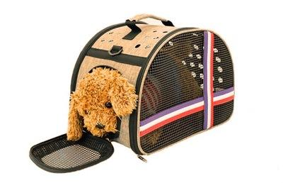 Transporter podręczna torba dla psa/kota I114
