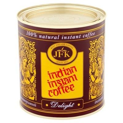 кофе растворимый INDIAN Instant Coffee банка 18