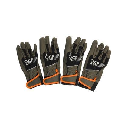 Rękawiczki OCR, biegi z przeszkodami, Runmageddon