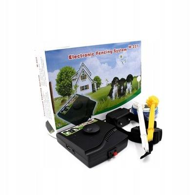 электрический шеперд Система для Собак Забор 023
