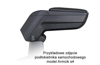 ПОДЛОКОТНИК FORD FIESTA II 2002-2008* ARMCIK S4