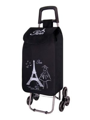 коляска покупками, сумка ?? instagram , разработанный Paris