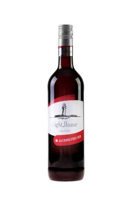 Light Дом Red 0,75? вино Ноль % красное Полусладкое