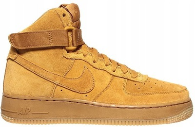 Nike Air Force 1 07 MID 818596 800 r.37,5 OKAZJA!!