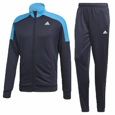 Dres męski Adidas Linear Tricot DV2445