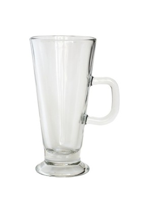 Kubek szklanka CAFFE LATTE 285 ml macchiato kawa