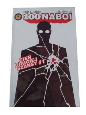 100 NABOI CIEŃ DRUGIEJ SZANSY 1 2002 r.