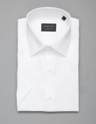 Koszula canosa krótki rękaw class00102r.176/182 40