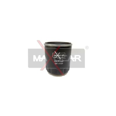 ФИЛЬТР МАСЛА MAXGEAR VW: LUPO 6X1, 6E1 | SKODA