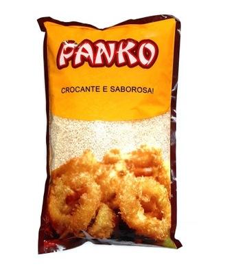 [WO] панировочные сухари PANKO 1 кг