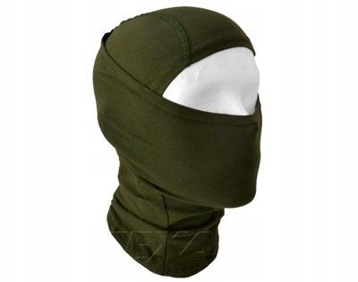 Kominiarka wojskowa Texar Ninja Olive