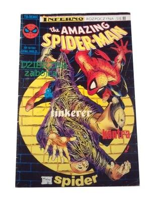 SPIDER-MAN 10/1991