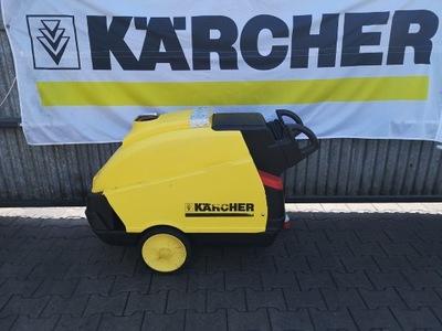 Karcher hds 895 M-eco myjka ciepłowodna - serwis