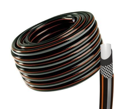 Змея садовый Carbon+ 1cal 30bar 50m 4 -слоя IMET
