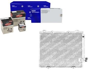 КОНДЕНСАТОР КОНДИЦИОНЕРА MERCEDES E 55 AMG 4-MATIC (