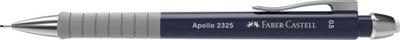 карандаш автоматический Apollo Ноль ,5 темно-синий -
