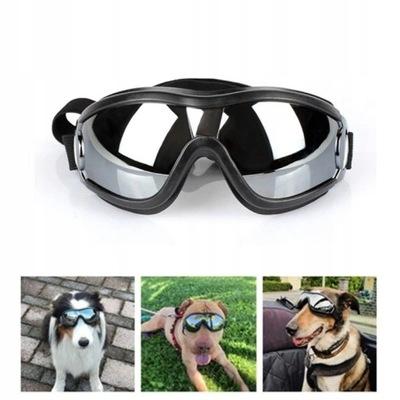 очки солнцезащитные Очки для собак wodoodporn
