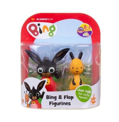 Nastaviť Minifigures Bing a Flop Príbeh Figúrka Králik