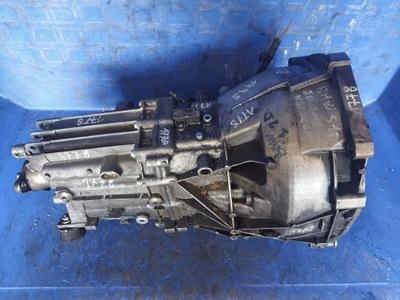 КОРОБКА BMW 1 N47 2.0 TD 2170017396 START СТОП