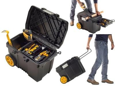 DeWalt коробка инструментальный на колесах DWST1-73598