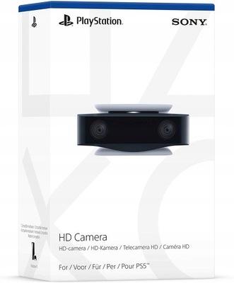 KAMERA SONY PLAYSTATION 5 HD CAMERA PS5 NOWA