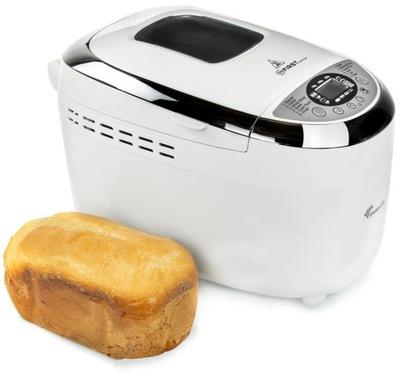 Wypiekacz do chleba automat 12 PROG. FIRST AUSTRIA