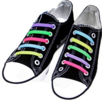Шнурки Силиконовые ??? шнурки Спорт