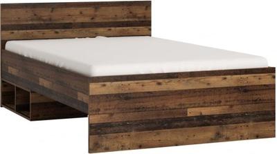 кровать Кровать 120х200 см Молодежные Нуби
