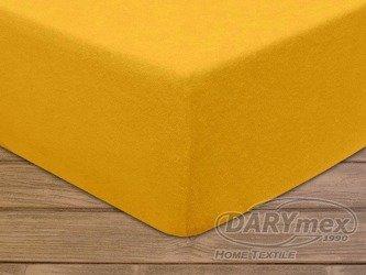 prześcieradło fr.004 60x120 żółte