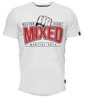MMA MIXED MARTIAL ARTS koszulka t shirt JP bjj  zkEKD