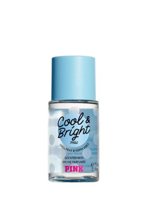Victoria's Secret Cool And Bright PINK 75 ml