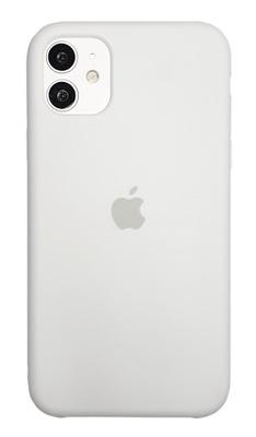 Etui do Apple iPhone 11 biały
