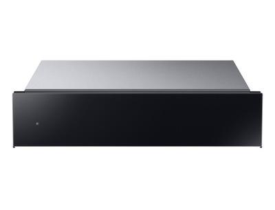 Szuflada grzewcza Samsung NL 20T8100WK czarna 25l
